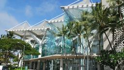Hoteles cerca a Comic Con Honolulu
