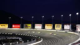 Hoteles cerca a Pennzoil 400 weekend