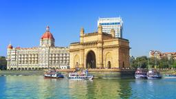 Hoteles en Bombay cerca de Gateway of India